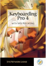 Keyboarding Pro link and logo